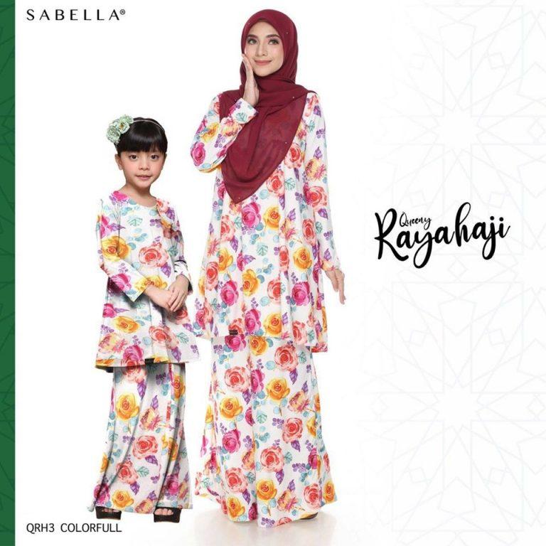 baju sabella queeny raya haji 3.0 1